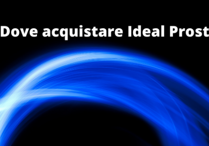 Dove acquistare Ideal Prost