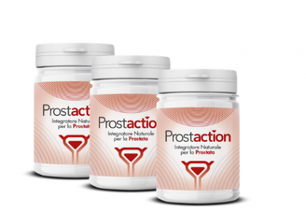 Integratore naturale Prostaction